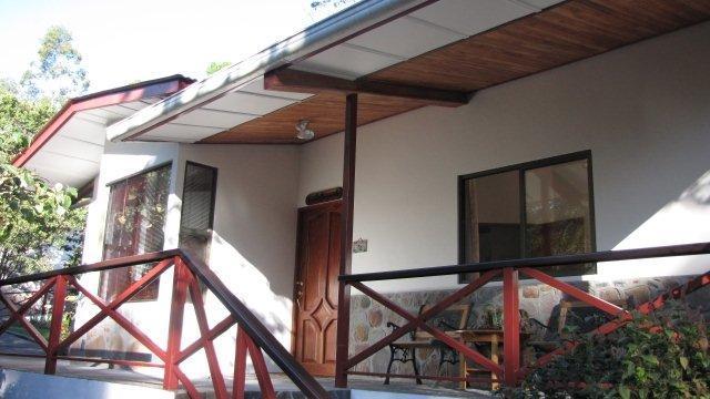 Casita Margarita (2 BR bungalow in Cerro Punta) - Image 1 - Cerro Punta - rentals
