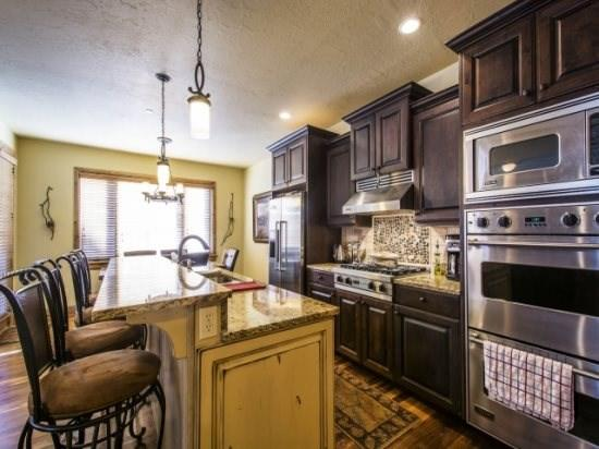 Jordanelle Deer Valley Beautiful 4 Bedroom at Stillwater - Image 1 - Park City - rentals