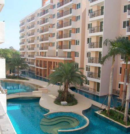 Live your holiday in Paradise - Image 1 - Sara Buri - rentals