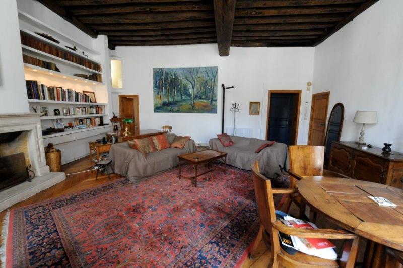 Beautiful apartment Saint-Germain-des-Près - Image 1 - Paris - rentals