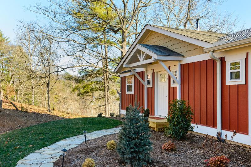 Brand New  Cottages at Pleasant Grove Cottages - Image 1 - Asheville - rentals