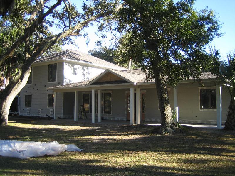 Recently updated - Fripp Island South Carolina Beach House - Fripp Island - rentals