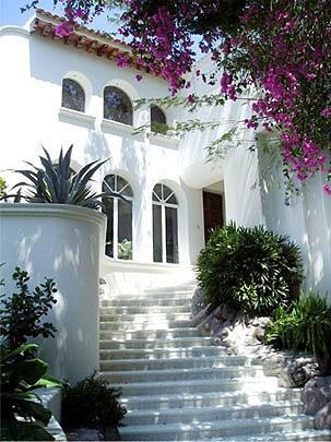 VillaMain Entrance - Gorgeous Villa Featured on Popular TV Show HGTV - Ixtapa - rentals