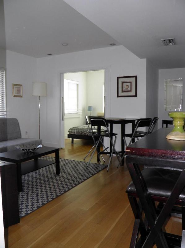1 bedroom , bright well located and fully equipped - South Beach  Flamingo Park 1 Bdr  Apartment Wifi - Miami Beach - rentals