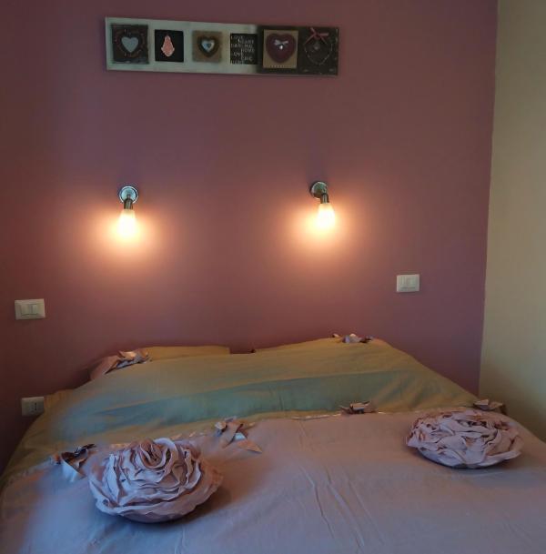 Studio La Lavanda - Comfortable new studio in an Italian Lavenderfarm - Spigno Monferrato - rentals