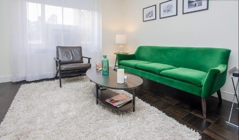Modern 1BR in Gramercy/East Village - Image 1 - New York City - rentals
