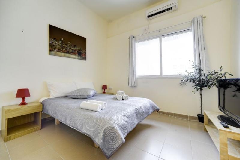 Ben Yehuda 21 APT 1 - Image 1 - Gedera - rentals