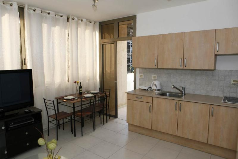 Ben Yehuda 101 APT 5 - Image 1 - Gedera - rentals