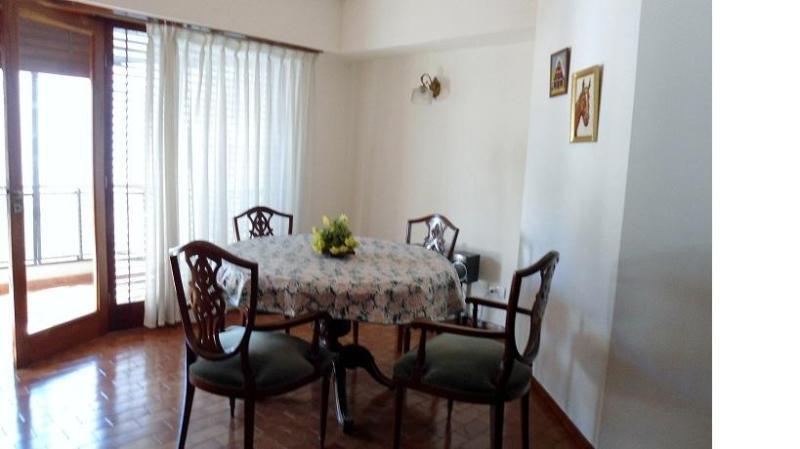 LIVING - Navidad en Mar del Plata 2 a coch Bristo 5 pers - Mar del Plata - rentals