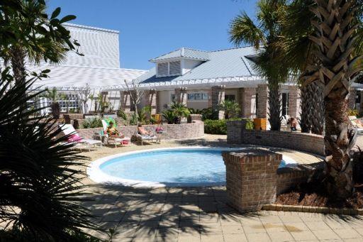 Sandestin Beach Resort Condo - Image 1 - Miramar Beach - rentals