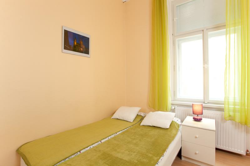 I'M Apartment 25 10min Downtown Prague - Image 1 - Prague - rentals