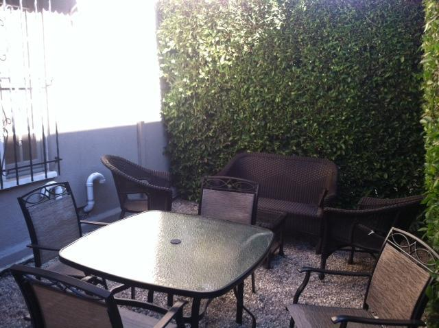 Townhouse Chateau in heart of West Hollywood - Image 1 - West Hollywood - rentals