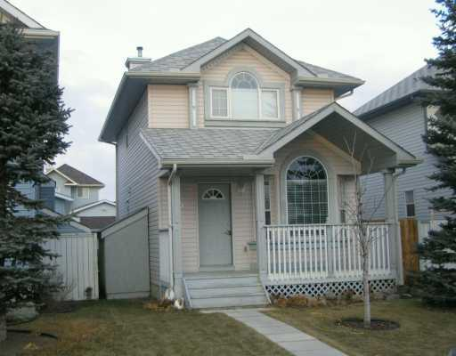 House front - Coventry Hills  Close to YYC  to 4 Beds, 2.5 baths - Calgary - rentals