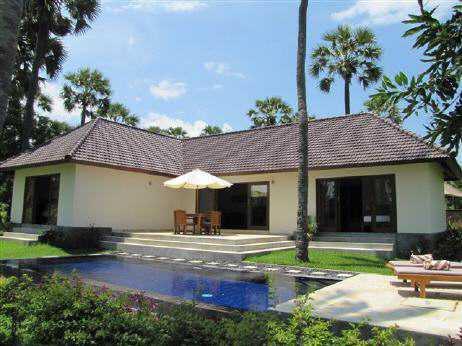 Villa Jepun - VILLA JEPUN WITH PRIVATE POOL - Tulamben - rentals