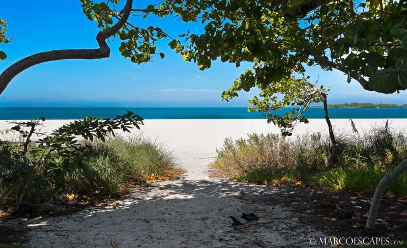 HIDEAWAY BEACH 408 - Image 1 - Marco Island - rentals