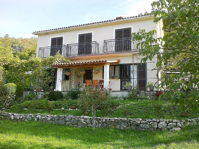 Get in touch with nature and stay at Apartment Vista in Nature Park Učka - Image 1 - Boljun - rentals