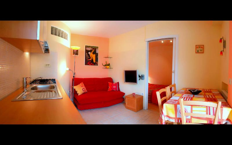 Share in the Magical Experience of our Apartment in Opatija Riviera - Image 1 - Volosko - rentals