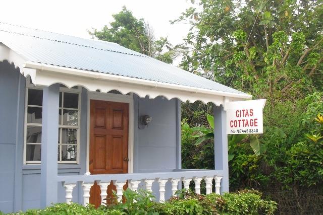 Cita's Cottage - Cita's Cottage - Calibishie - rentals