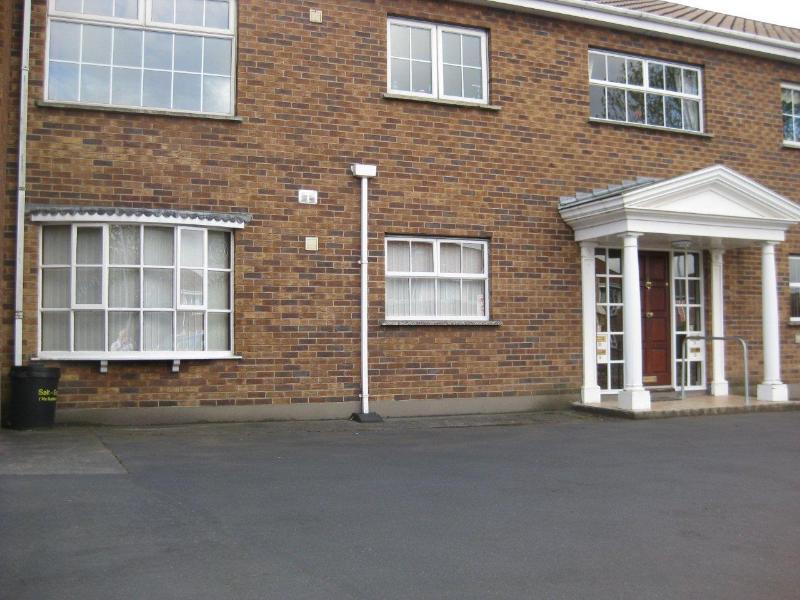 Apartment 10 Annes Court - Image 1 - Bangor - rentals