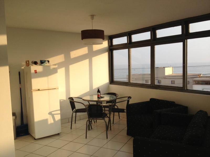 Nice and comfortable oceanfront near Lima - Image 1 - Pucallpa - rentals
