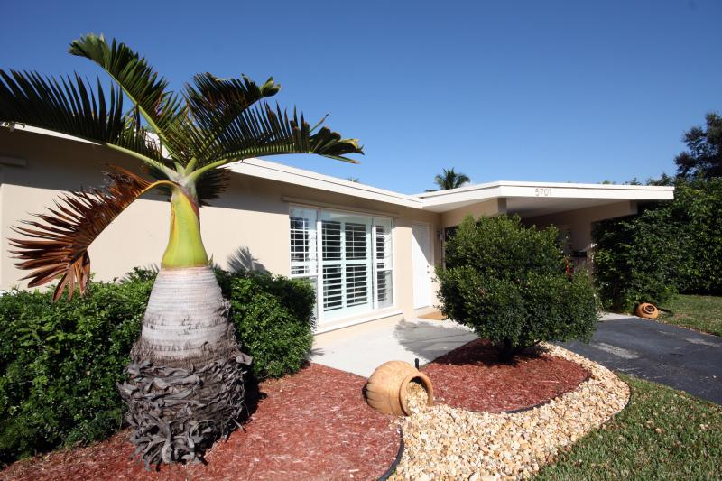 our house - MODERN - NEAR BEACH - NEW RENOVATED - Fort Lauderdale - rentals