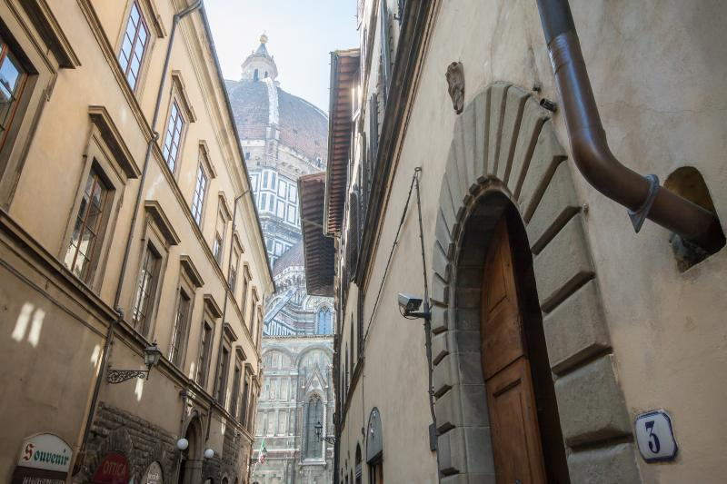 Fantastic Rental at Duomo in Florence - Image 1 - Florence - rentals