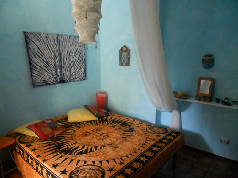 Holiday Home for Rent in Sardinia !!! (300 m from the Beach) - Image 1 - Marina di Capitana - rentals