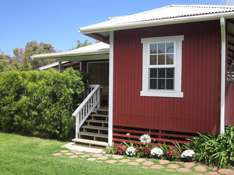 Red Ohana, 'Nicest Place to Stay in Waimea' Close to Beaches and Waterfalls - Red 'Ohana 2 BD above Mauna Kea and Hapuna Beaches - Kamuela - rentals