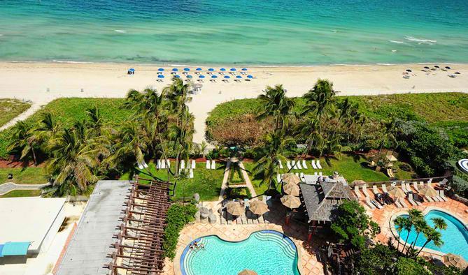 Alexander Two Bedroom - Signature Luxury Suite - Image 1 - Miami Beach - rentals