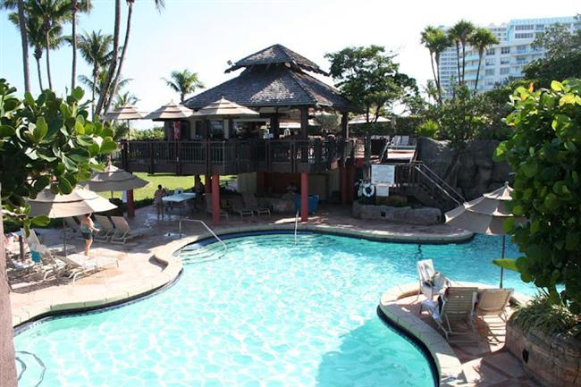 Alexander Two Bedroom - Premium - Image 1 - Miami Beach - rentals