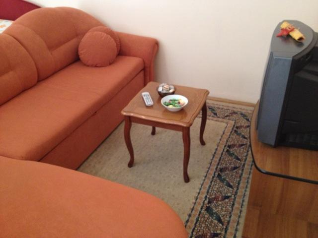 Apartment Marsala Orange for 4 persons in Opatija - Image 1 - Opatija - rentals