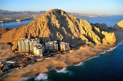 1BR Master Suite - Grand Solmar Land's End Resort - Image 1 - Cabo San Lucas - rentals