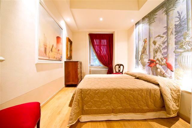 Lucca's exclusive luxury apartment - Image 1 - Lucca - rentals
