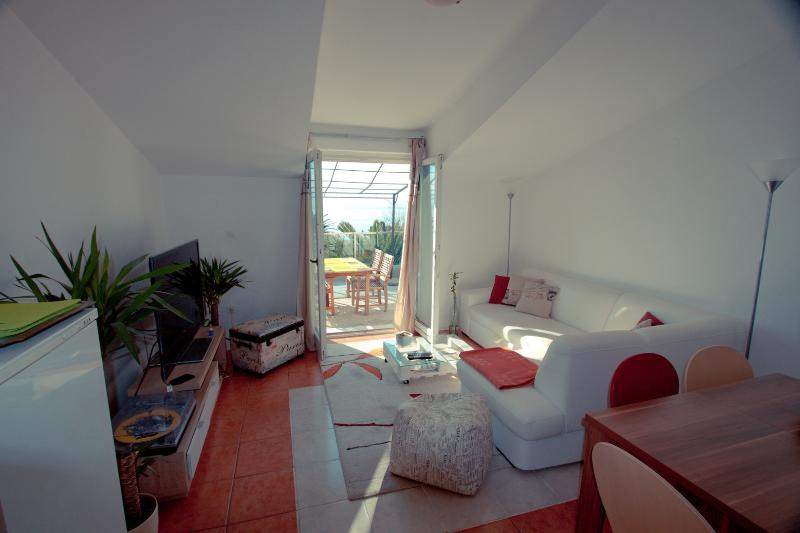 Top Floor seaview - Charming apartment near sea with beautiful seaview - Podstrana - rentals