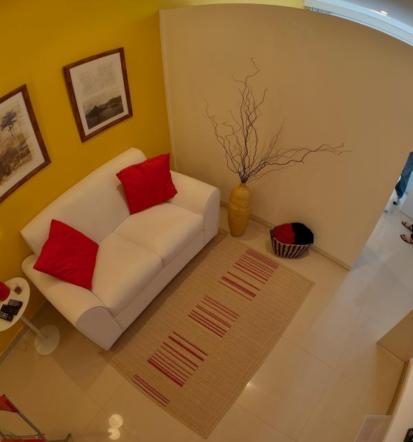 Modern studio near Ipanema beach - Image 1 - Rio de Janeiro - rentals