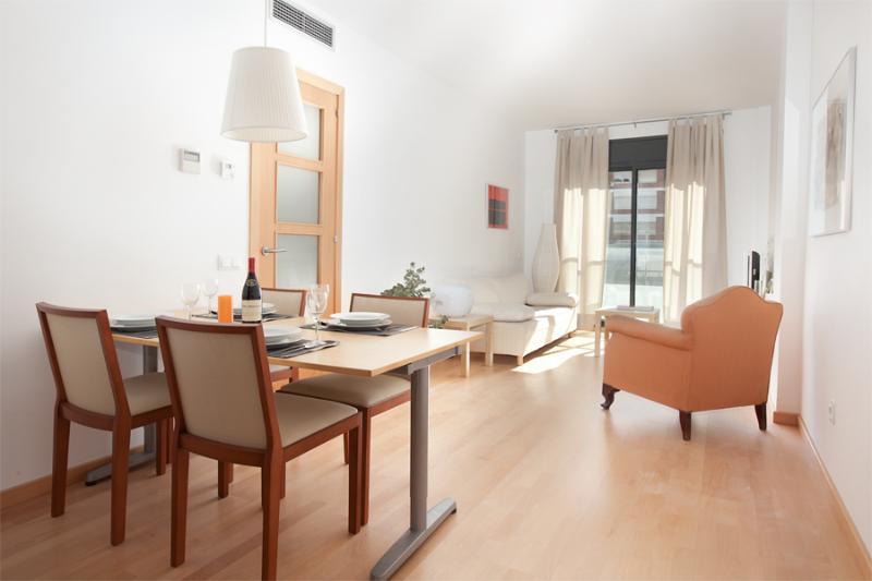 Auditorio design ausias marc 1-2 - Image 1 - Barcelona - rentals