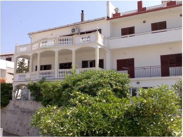 ALLEN apartment for 6 persons 70m2 - Image 1 - Pag - rentals