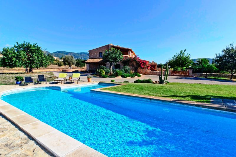 Ca Na Sili - Image 1 - Palma de Mallorca - rentals