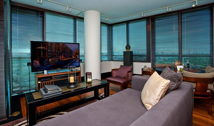 2Bedroom private residence at The Setai - Image 1 - Miami Beach - rentals