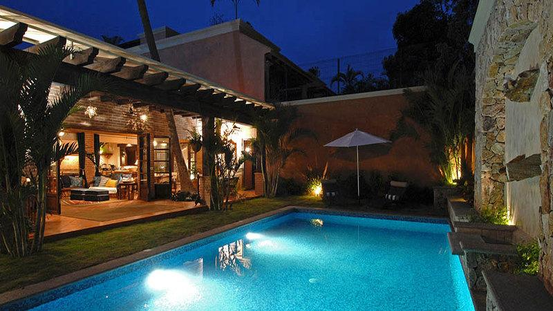 PVR - CASACAM3 artistic touches of Mexico & Designer bedding - Image 1 - Puerto Vallarta - rentals