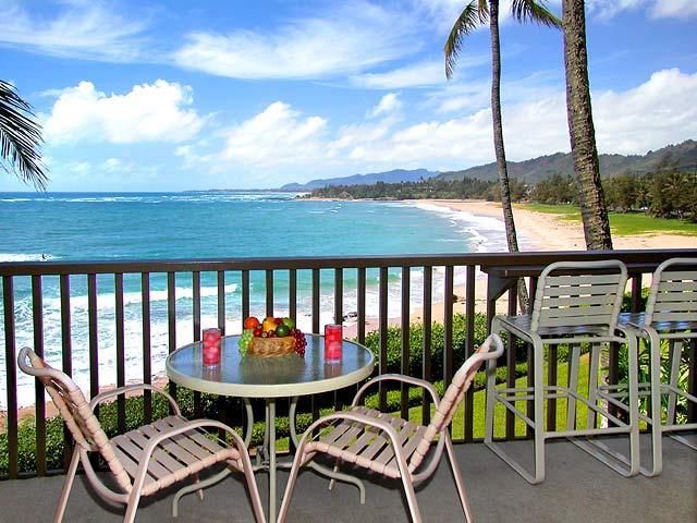 Wailua Bay View 1 Bedroom Ocean Front 215 - Wailua Bay View 1 Bedroom Ocean Front 215 - Kapaa - rentals