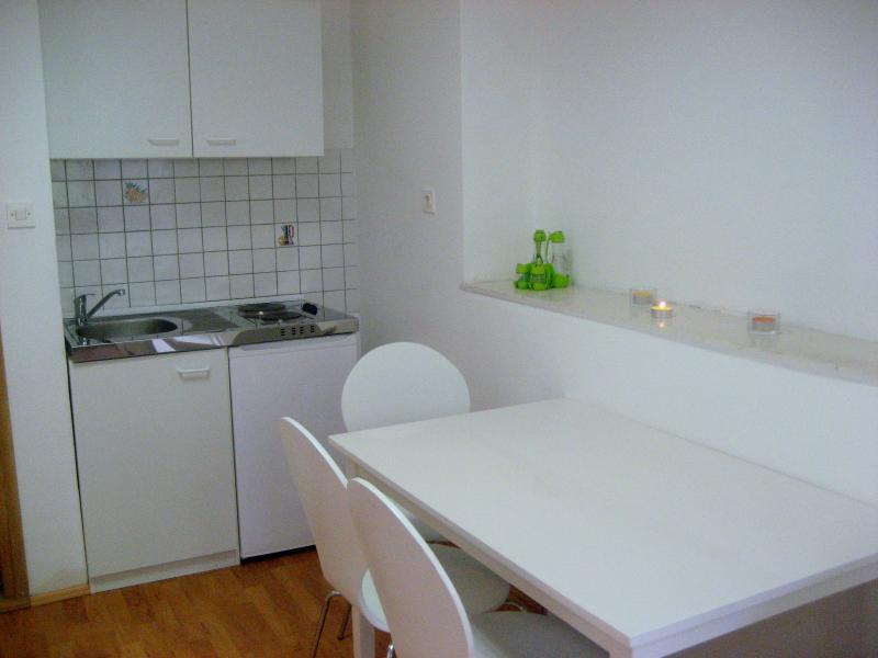 Kitchen - Apartment Porta - Split - rentals
