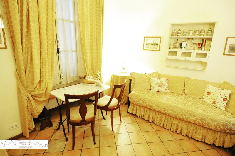 living room 1 - Beautiful Apartment - St. Peter - Vatican City - rentals