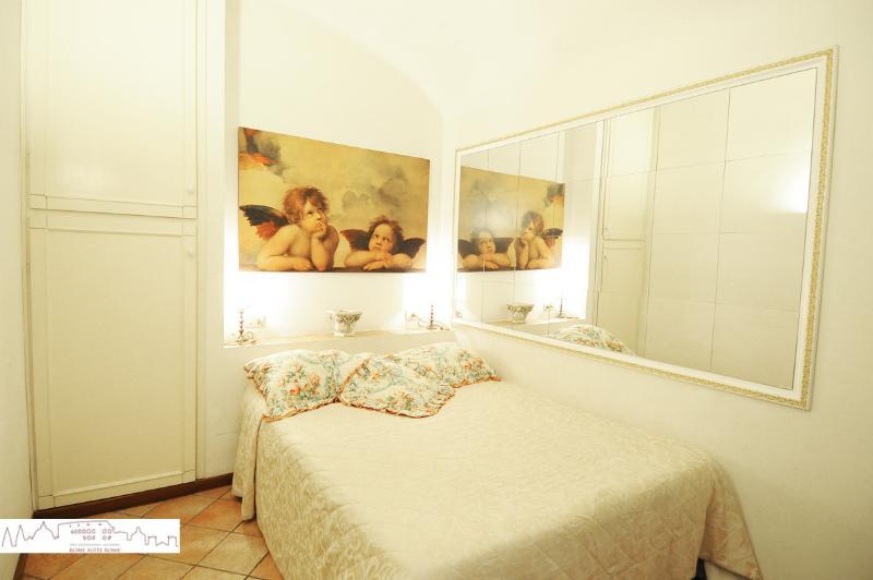 bedroom - Angels Suite - St. Peter - Vatican City - rentals
