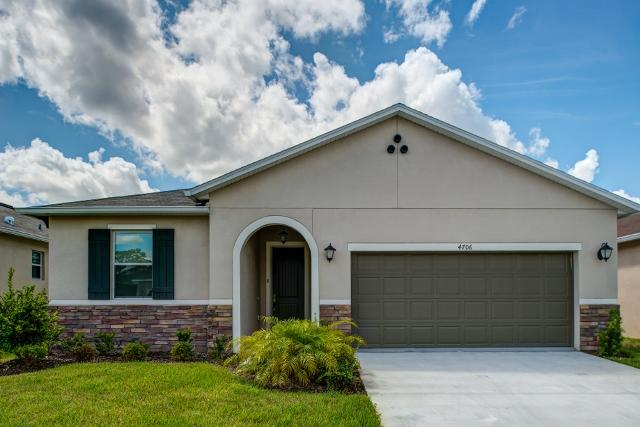 SUNRISE VALLEY with POOL - Image 1 - Kissimmee - rentals