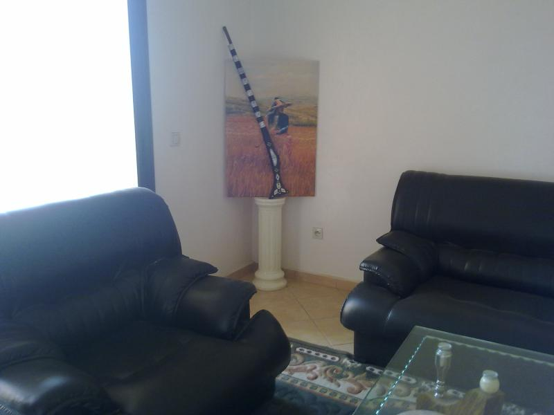 sofa - appartement pour les vacances - Tahanaout - rentals