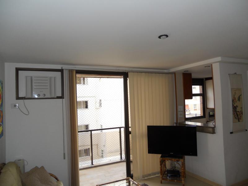 sala / living room - Ipanema   2 Bedroons And 2 Suites - Rio de Janeiro - rentals