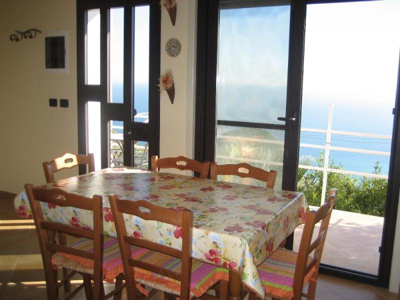 VILLA TAORMINA: panoramic villa in the center of T - Image 1 - Taormina - rentals