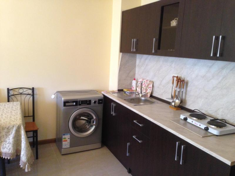 Apartments in Tsaghkadzor- Comfort Apartment - Apartments in Tsaghkadzor - Agveran - rentals