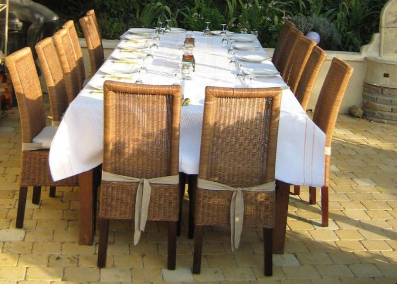Supper Time! - Domaine a l'Aise. St Pargoire. Nr Pezenas - Saint-Pargoire - rentals